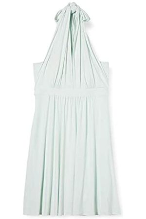 TRUTH & FABLE Multiway Midi Dress, (Celadon )