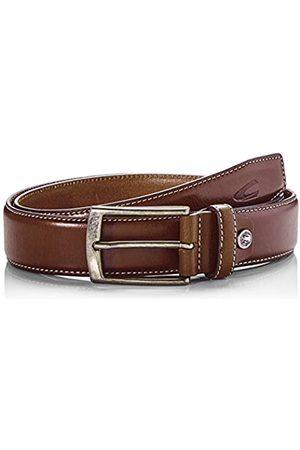 camel active Men's Guertel-leder Belt