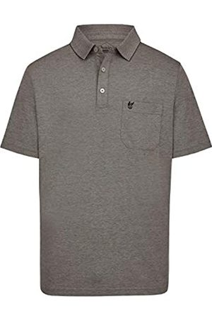 HAJO Men's's H Poloshirt KL Softknit Polo Shirt