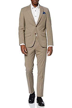 Bugatti Men's 584500-59730 Suit