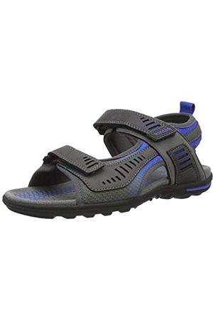 Geox Men's U TEVERE C Open Toe Sandals, ( / C0244)