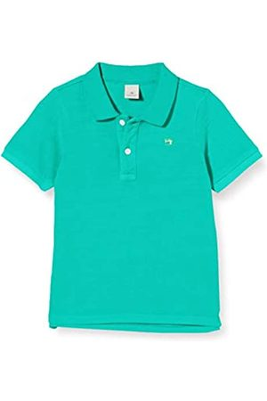 Scotch&Soda Boy's Garment Dyed Polo Shirt