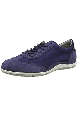 Geox Women's D Vega A Low-Top Sneakers, ( C4000)