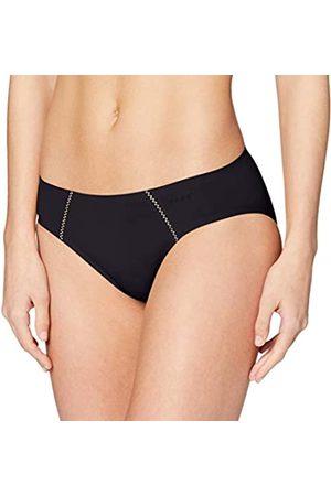 DKNY Intimates Women's Skyline-Essential Microf Bikini
