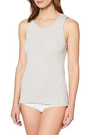 Damart Women's Debardeur FINE COTE T-Shirt