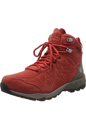 Jack Wolfskin Women's Cascade Hike Lt Texapore Mid W High Rise Shoes, ( / 2137)