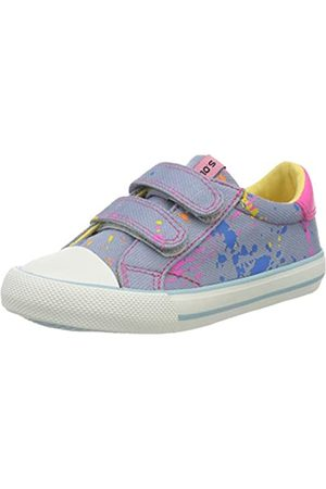 s.Oliver Girls' 5-5-34201-34 Low-Top Sneakers