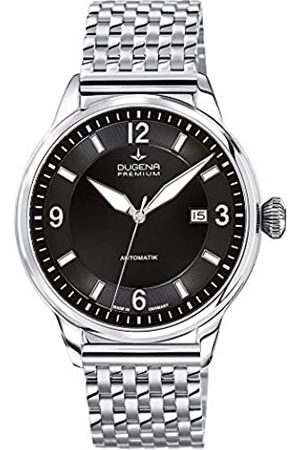 Dugena Gents Watch XL Analogue Automatic 7090300 Premium Stainless Steel