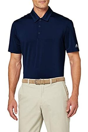 adidas Men's Ultimate 365 Solid Crestable Polo Shirt