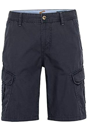 camel active Men's Bermuda Cargo Trouser