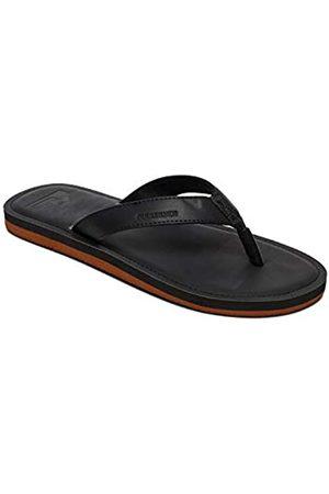 Quiksilver Men's Molokai Nubuck Ii Beach & Pool Shoes, (Solid Sbkm)
