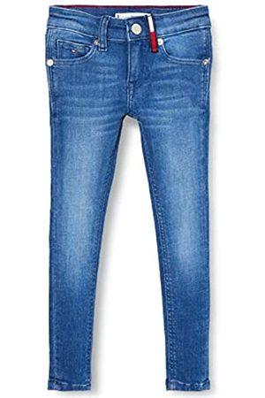 Tommy Hilfiger Girl's Nora Super Skinny BRBST Jeans