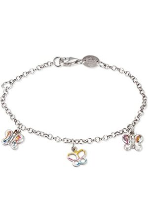 Scout Children's Jewellery, Bracelet 925 Sterling , 16 cm incl. 2 cm Extension