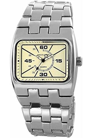 Excellanc Men's Watch Analogue Various Materials 280122000015 Quartz