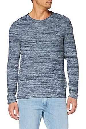 camel active Men's H-Pullover 1/1 Arm Jumper