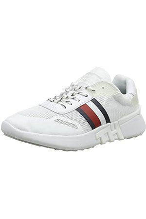 Tommy Hilfiger Women's Tommy Sporty Runner Low-Top Sneakers, ( Ybs)