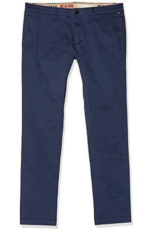 Tommy Hilfiger Men's Basic Slim Ferry Chino Trouser
