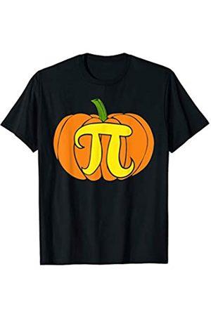 Miftees Pumpkin Pi funny Halloween and Pi Day Pumpkin Pi T-Shirt