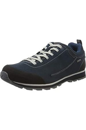 CMP Men's Elettra Low Hiking Shoe Wp Cross Trainers, (Cosmo N985)