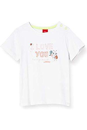 02G0 s.Oliver Junior Baby-Jungen 405.12.006.12.130.2019619 T-Shirt 80