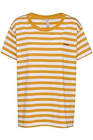 BlendShe Women's Bspicco L Crop Ss T-Shirt