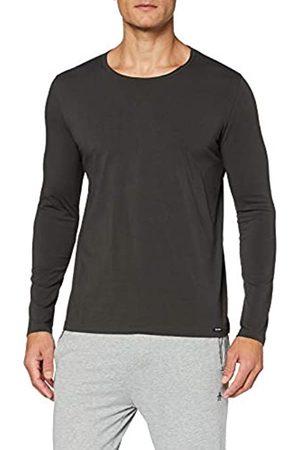 Skiny Men's Sloungewear Shirt Langarm Vest