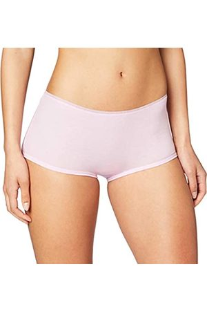Schiesser Women's Personal Fit Rippe Shorts Hipster