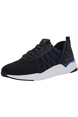 Cole Haan Men's GRANDSPORT Knit Trainer