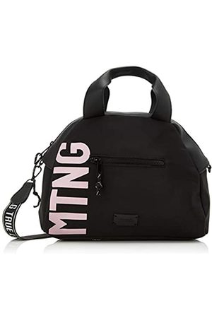 MTNG SQUAD Women's Bowling Bag, (Nilo/Lis Negro)
