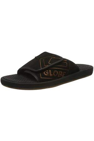 Globe Men's Focus Bl Slide Beach & Pool Shoes, ( /Tan 000)