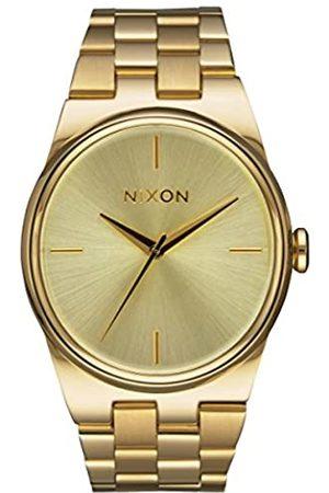 NIXON Women's Watch Idol Analog Quartz Stainless Steel A953 - 502 00