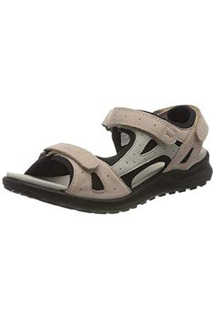 Legero Women's Siris Ankle Strap Sandals, (Cipria 56)