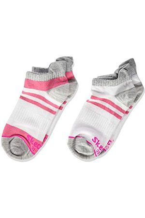 Skechers Socks Girl's Sk43021 Ankle Socks