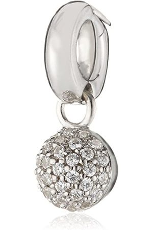 Viventy 765642 Women's Pendant 925 Sterling with 32 Zirconia