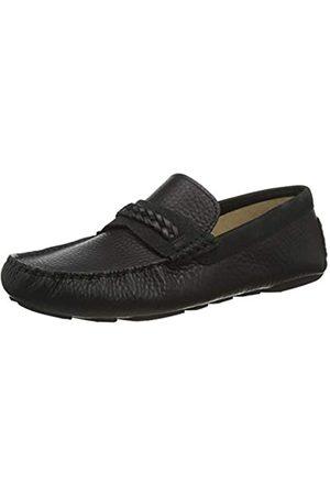 UGG Men's Henrick Leather Braid Shoe