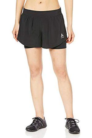Odlo Women's Zeroweight Ceramicool Pro Shorts