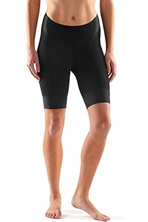 Skins Women's Dynamic Cycle Compression 1/2 Tights/Shorts