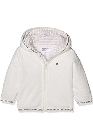 Tommy Hilfiger Baby Fluffy Outdoor Jacket Hoodie
