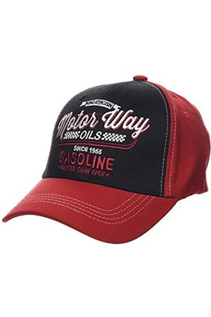 King kerosin Men's Motor Way Baseball Cap