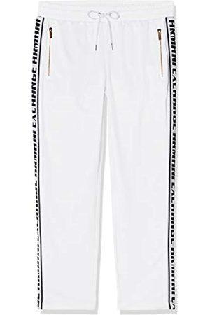 Armani Exchange Women's Logo Tape Sports Trousers