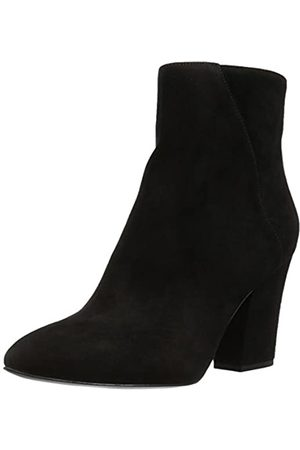 Nine West SAVITRA SUEDE, womens Savitra Suede Ankle Boot