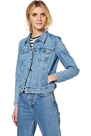 BOSS Women's J90 Ghent Denim Jacket