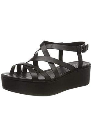 ECCO PLATEAUSANDAL, Platform Sandals Women's, ( 1001)