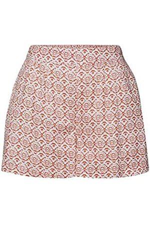 BlendShe Women's Bspanco R Sh Short