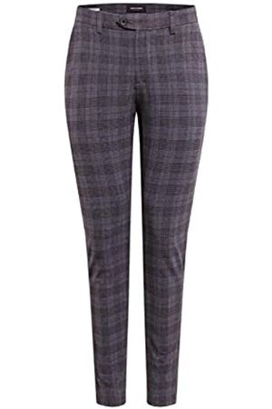 Jack & Jones Men's Jjimarco Jjconnor AKM Check STS Trouser