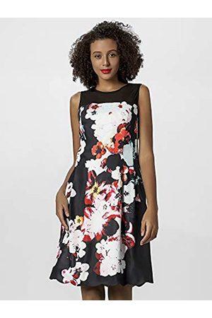 Apart Women's Printed Dress Party