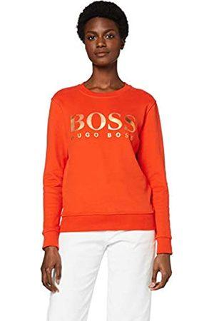 BOSS Women's Tastitch Sweatshirt