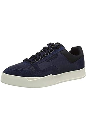 G-STAR RAW Men's Rackam Vodan Low Ii Top Sneakers, (dk saru C243-6486)