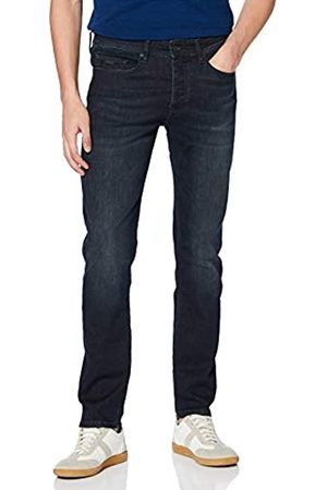 BOSS Men's Taber Bc-p Tapered Fit Jeans