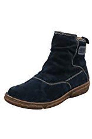 Josef Seibel Women's Neele 38 Ankle Boots, (Titan 150)